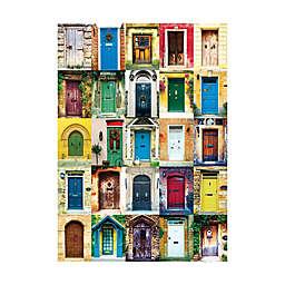 Piatnik Doors 1000-Piece Jigsaw Puzzle