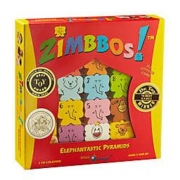 Blue Orange Games Zimbbos Game