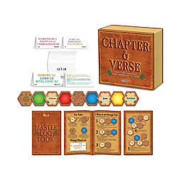Talicor™ Chapter and Verse New Testament Version Game