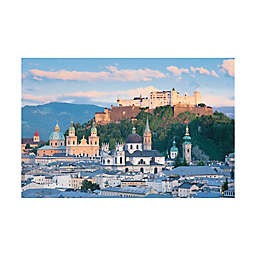 Piatnik Salzburg 1000-Piece Jigsaw Puzzle