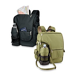 Picnic Time® Turismo Travel Backpack Cooler