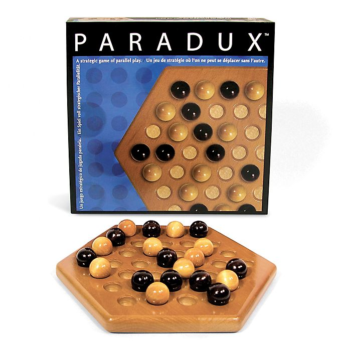 Alternate image 1 for Family Games Inc. Paradux Game