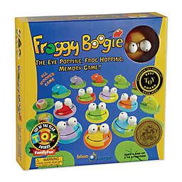 Blue Orange Games Froggy Boogie Game
