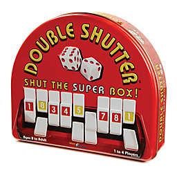 Blue Orange Games Double Shutter Game