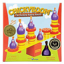 Blue Orange Games ChickyBoom Game