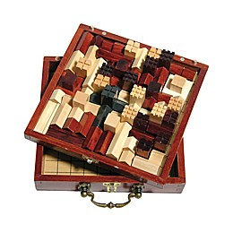 Family Games Inc. Magnetic Travel Edition Cathedral Game