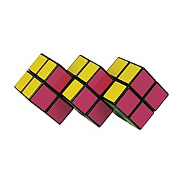 Family Games Inc. Triple CubeBIG Multicube