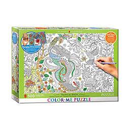 EuroGraphics Color-Me 500-Piece Tropical Birds Puzzle