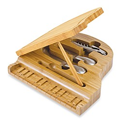 Picnic Time® Piano Cheeseboard