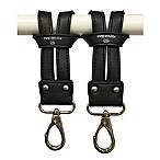 Twelvelittle On-the-go Stroller Clips in Black