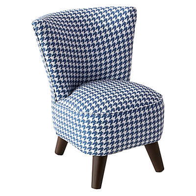 Skyline Furniture Wesley Kids Upholstered Chair