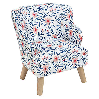 Skyline Furniture Linen Upholstered Chair