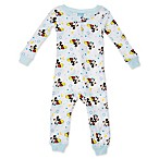 Disney® Size 3T Dream Mickey Coverall in White