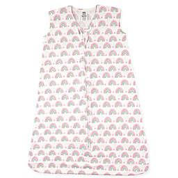 Luvable Friends® Rainbow Jersey Cotton Sleeping Bag