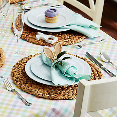 Spring Splendor Easter Table