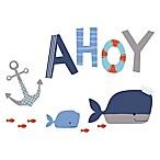 Lambs & Ivy® Ahoy Wall Decals