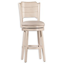 Hillsdale Furniture Upholstered Swivel Bar Stool