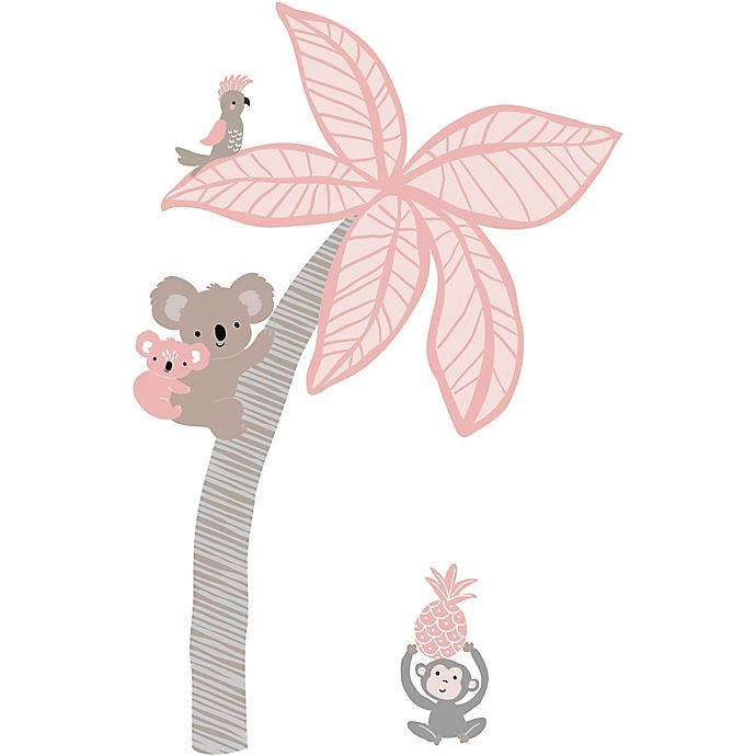 Alternate image 1 for Lambs & Ivy® Wall Decals