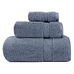 ED Ellen DeGeneres Kindness Bath Towel in Washed Indigo