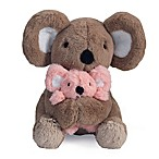 Lambs & Ivy® Calypso Fuzzy and Wuzzy Plush Toys (Set of 2)