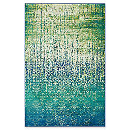 Loloi Rugs Madeline Cascade Rug in Blue