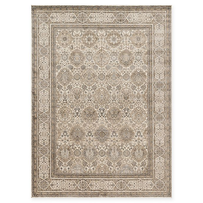 Alternate image 1 for Loloi Rugs Century 3'7 x 5'7 Area Rug in Sand/Taupe