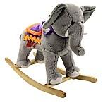 Animal Adventure® Circus Elephant Rocker