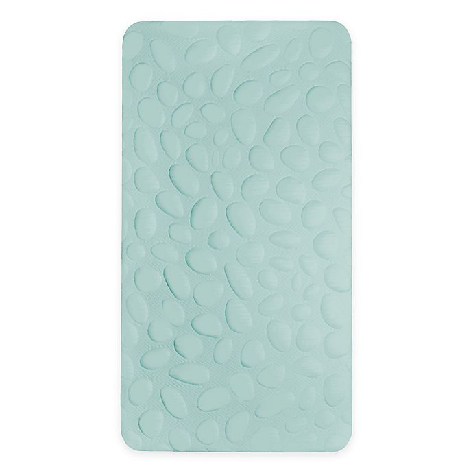 Alternate image 1 for Nook Sleep Systems™ Pebble Pure Crib and Toddler Mattress in Glass