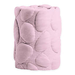 Nook Sleep Systems™ Pebble Pure Crib Mattress Wrap in Blush