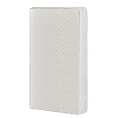 Dream On Me Breathable Two-Sided Portable Crib Mattress
