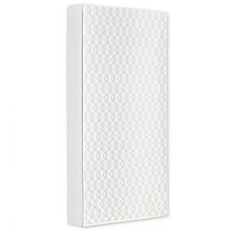 Dream On Me 6-Inch Breathable Firm Foam Crib/Toddler Bed Mattress