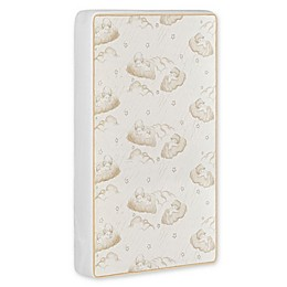 Dream On Me Breathable 2-Sided Portable Crib Foam Mattress