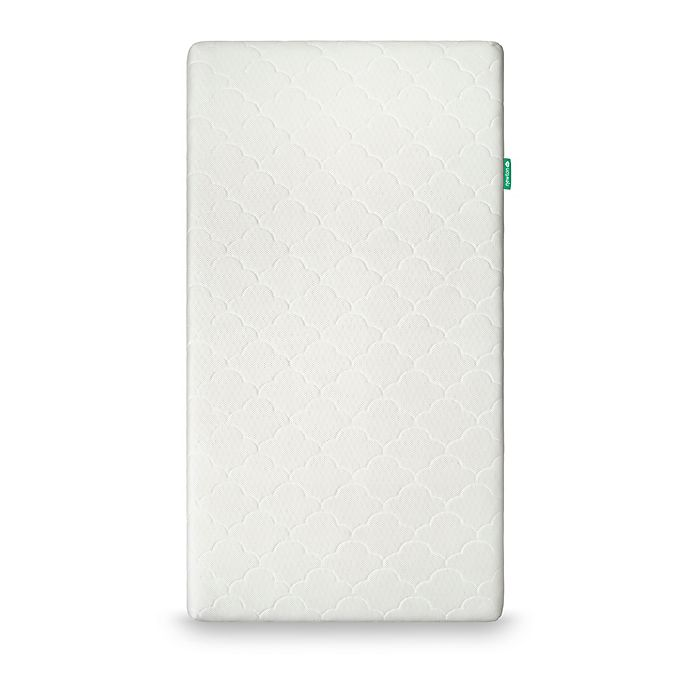 Alternate image 1 for Newton Baby® Mini Crib Mattress in White