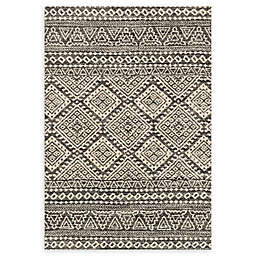 Loloi Rugs Emory 9 2 X 12 7 Loomed Area Rug In Graphite