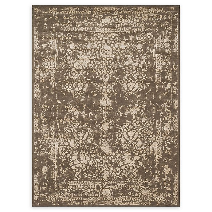 Alternate image 1 for Loloi Rugs Journey Abstract Rug
