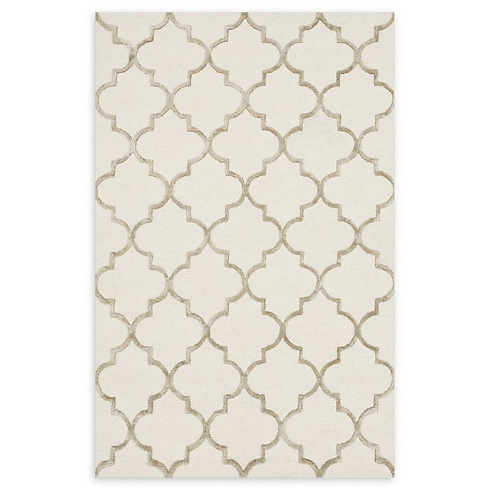 Alternate image 1 for Loloi Rugs Panache 2'3 x 3'9 Accent Rug in Ivory/Beige