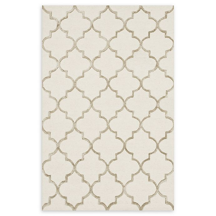Alternate image 1 for Loloi Rugs Panache 3'6 x 5'6 Area Rug in Ivory/Beige