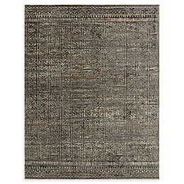 Loloi Rugs Javarti Rug in Charcoal/Silver