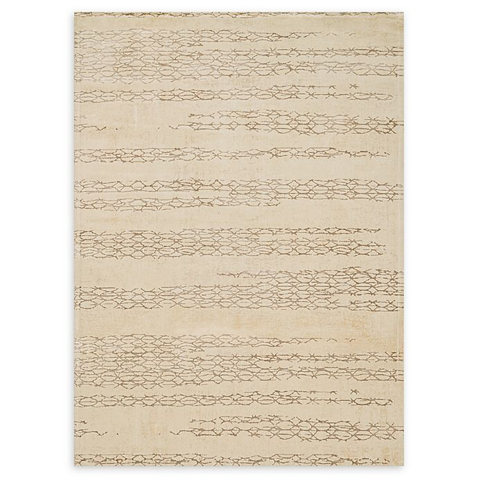 Alternate image 1 for Loloi Rugs Journey Rug in Ivory/Mocha