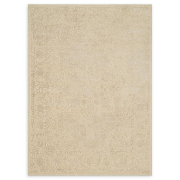 Alternate image 1 for Loloi Rugs Journey Area Rug in Antique Ivory/Beige