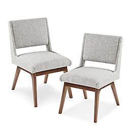 Ink+ivy™ Upholstered Dining Chairs (Set of 2)