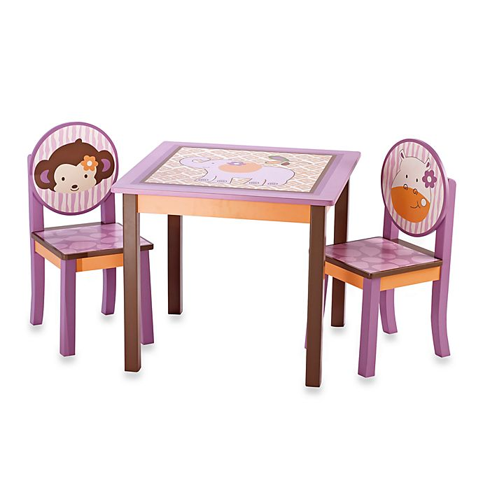 122761f4343 CoCaLo® Jacana Table and Chairs Set