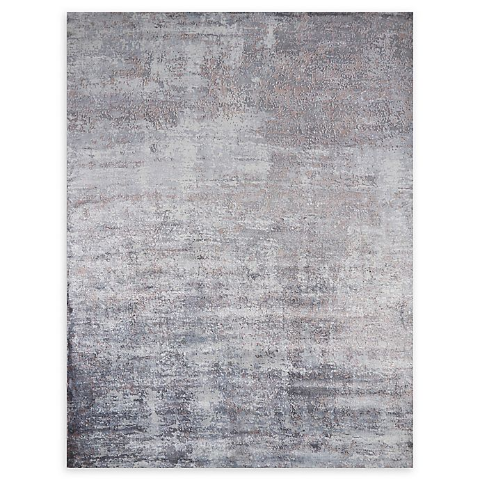 Alternate image 1 for Kas Indulge Pulse 3'3 x 5'3 Area Rug