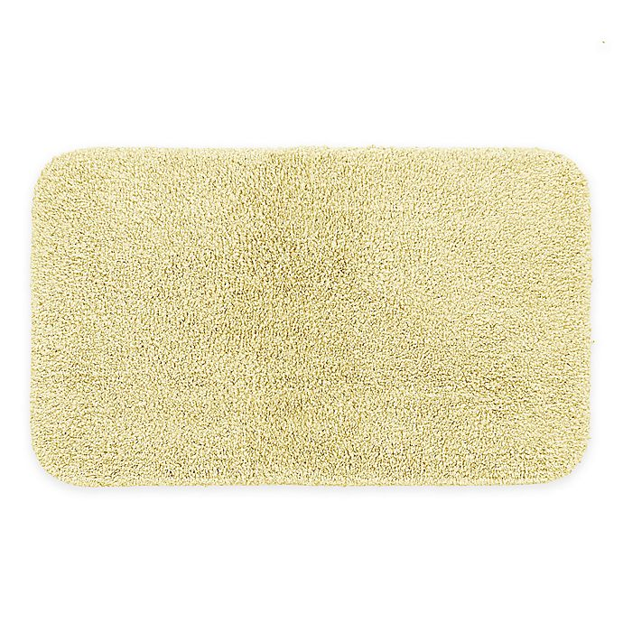 Alternate image 1 for Mohawk Home® Bath Rug in Light Yellow