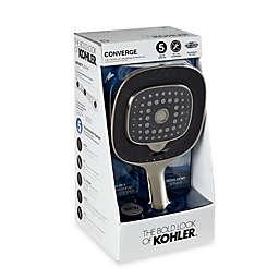 Kohler® Converge 5-Spray Showerhead