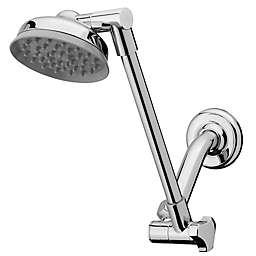 Waterpik® RainFall+™ Rain Showerhead in Chrome
