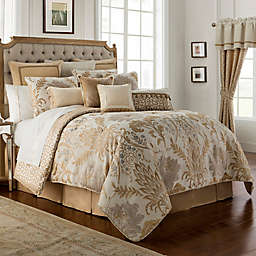 Waterford® Ansonia Duvet Cover Set