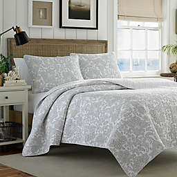 Tommy Bahama® Island Memory 3-Piece Reversible Quilt Set