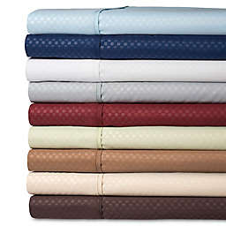 Nottingham Home Brushed Microfiber Sheet Set