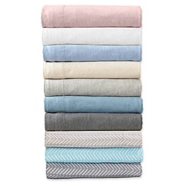 Great Bay Home Carmen Jersey Sheet Set